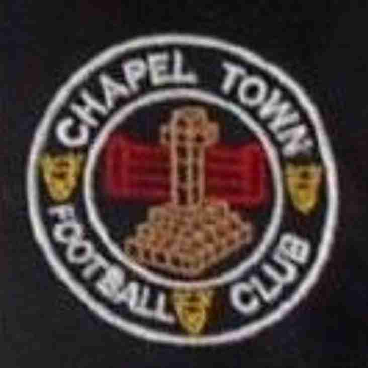 Chapel Town Managerial Vacancies