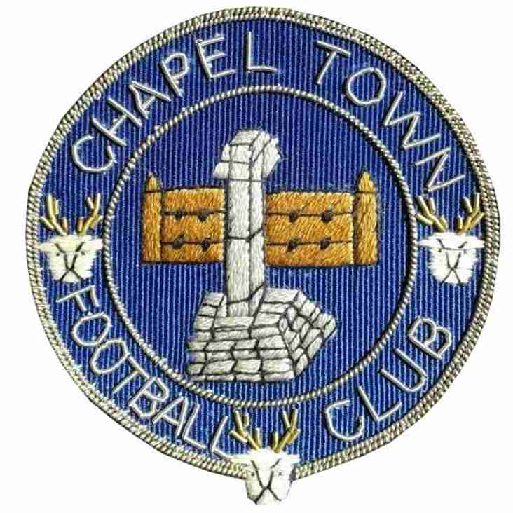 Chapel Town Vacancy