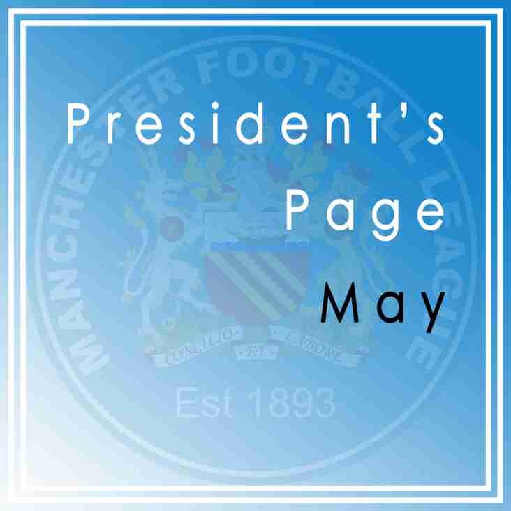 President's Blog