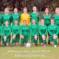 Ladies lose to Barton United Ladies FC