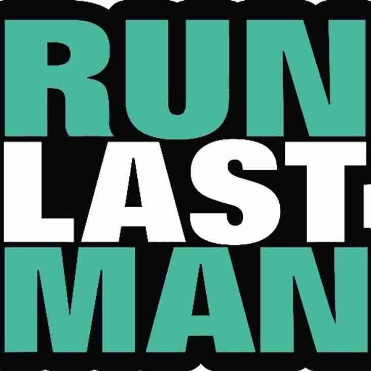 RPHC'S RunLastMan Fundraiser!!!!!