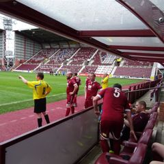 Hearts Legends Game