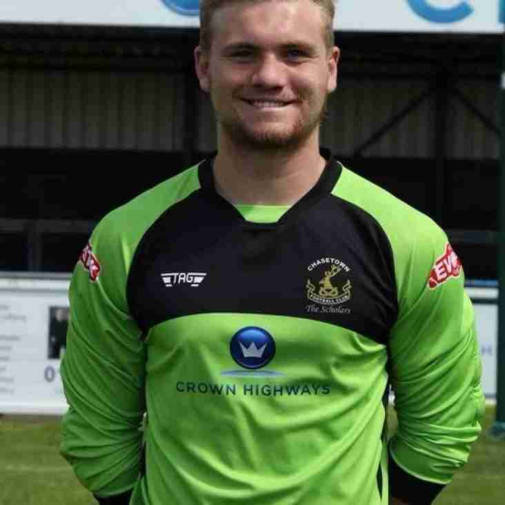 Pond signs new deal