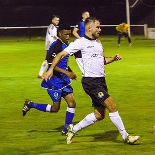 REPORT: Widnes 3-0 Cheadle Town