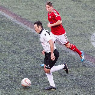 REPORT: Widnes 4-0 Prestwich Heys