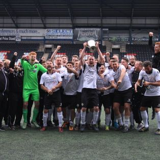 Image result for widnes fc promoted