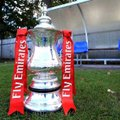 Emirates FA Cup and Buildbase FA Trophy draws