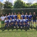 Development Squad lose to Sidac Sports & Social 0 - 2