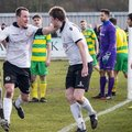 Widnes to take on Runcorn Linnets in North West Counties League Champions Cup