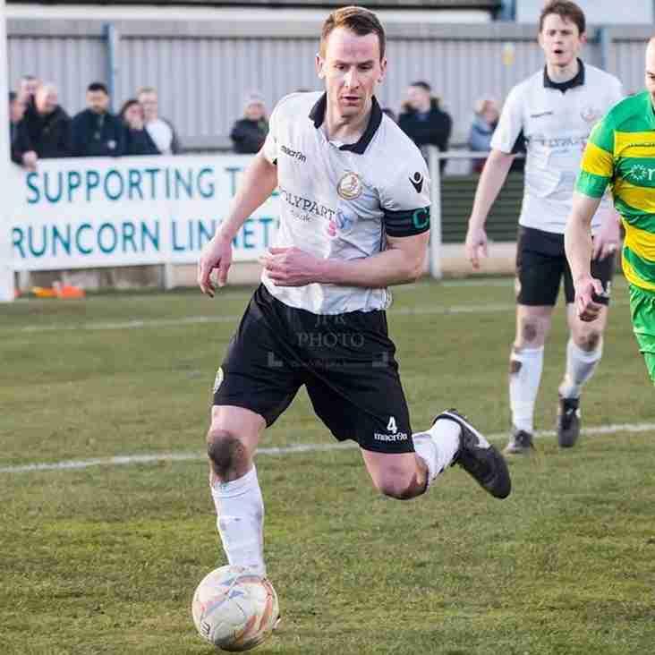 Skipper Pollard proud after Halton Derby win