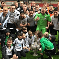Widnes FC launch Under 5s academy