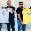 NPLFA confirmed as Widnes' new shirt sponsor