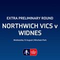 PREVIEW | Northwich Victoria v Widnes
