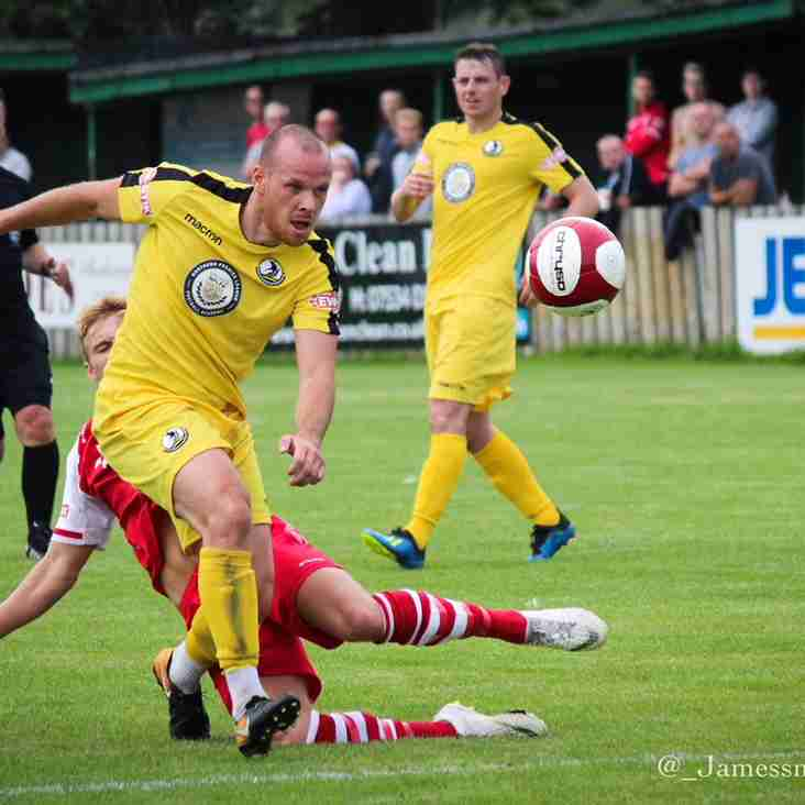PREVIEW | Widnes v Kidsgrove Athletic