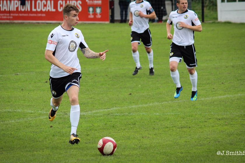 REPORT | Witton Albion 2-1 Widnes