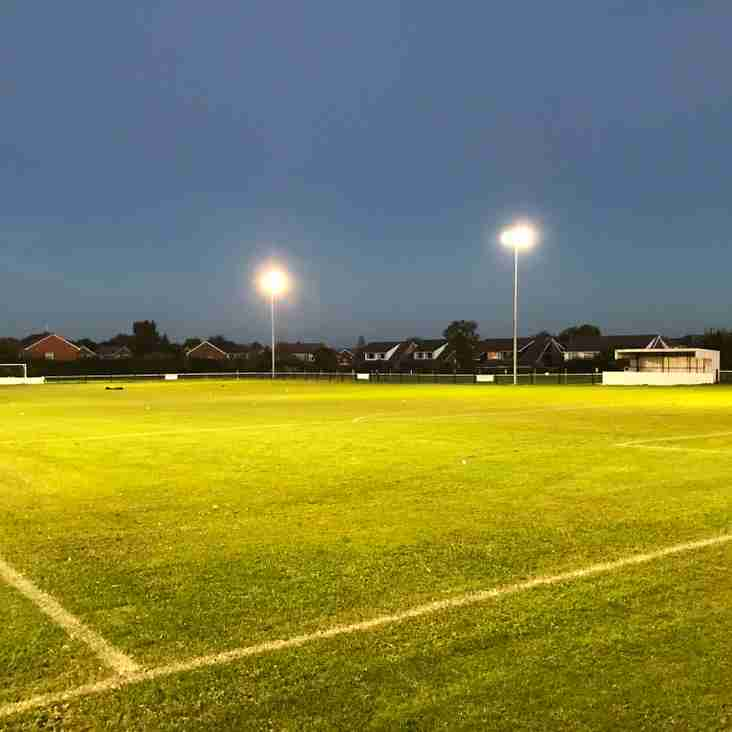 Droylsden Fixture to Be Played at Barnton