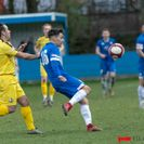 REPORT | Ramsbottom United 0-1 Widnes
