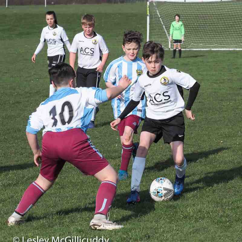 GALLERY | Widnes Juniors in Action