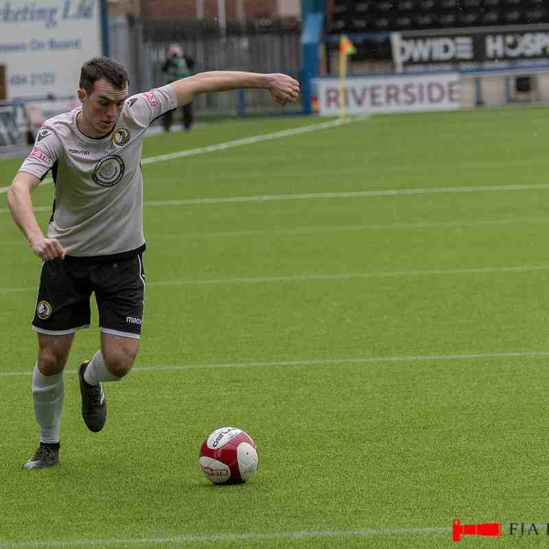 GALLERY | Widnes v Skelmersdale United