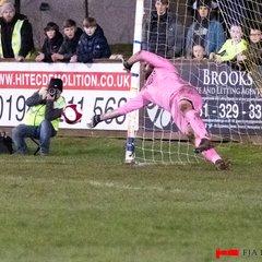GALLERY | Prescot Cables v Widnes (Liverpool Senior Cup semi-final)