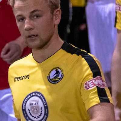 Ben Hodkinson