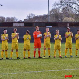 REPORT | Newcastle Town 2-1 Widnes