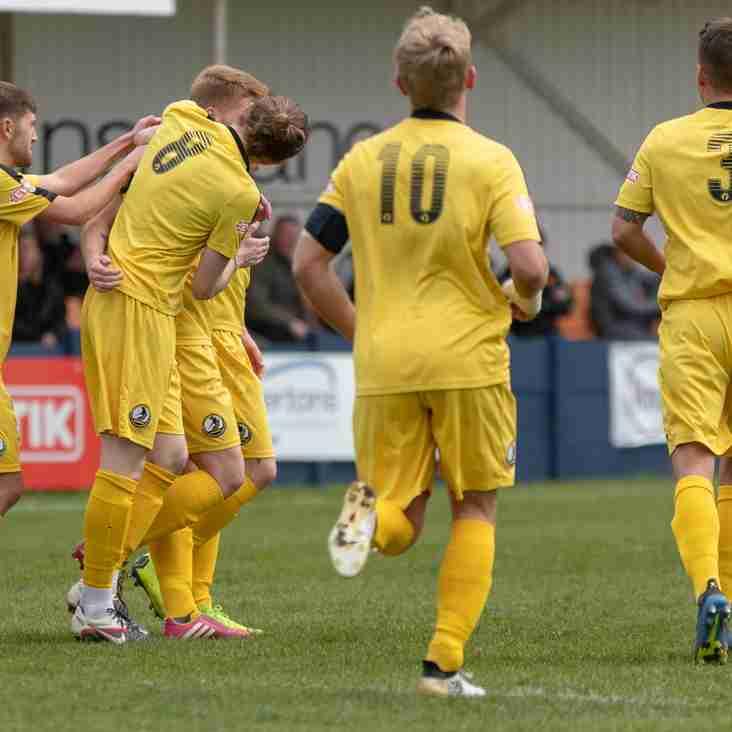 PREVIEW | Runcorn Linnets v Widnes