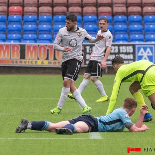 REPORT | Widnes 3-1 Kendal Town