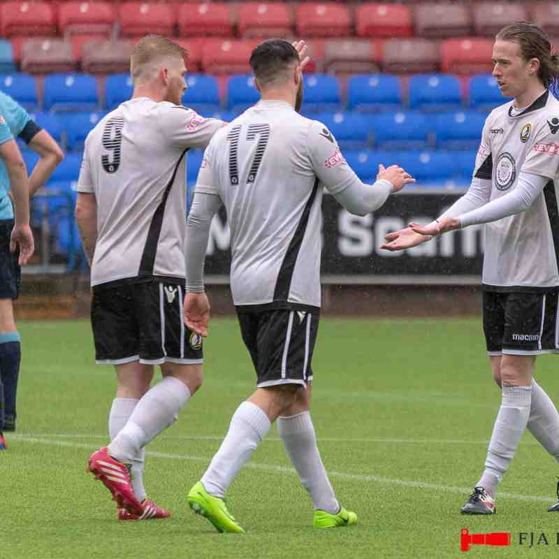 GALLERY | Widnes v Kendal Town