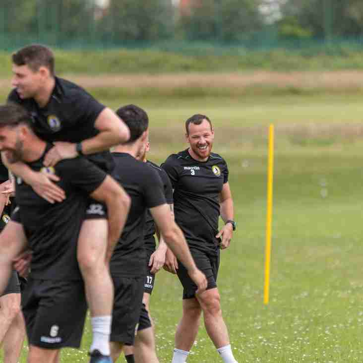 PREVIEW | Widnes v Southport
