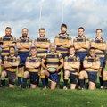 1st XV beat Ashbourne 27 - 20
