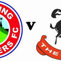 MATCH PREVIEW: Dorking Wanderers v Ramsgate 13/2/16