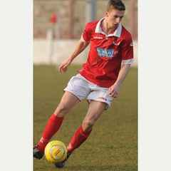 Rowland joins Whitstable Town on Dual-Registration