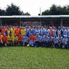 The action isn't over as Southwood hosts the annual Colin Hill Memorial Cup