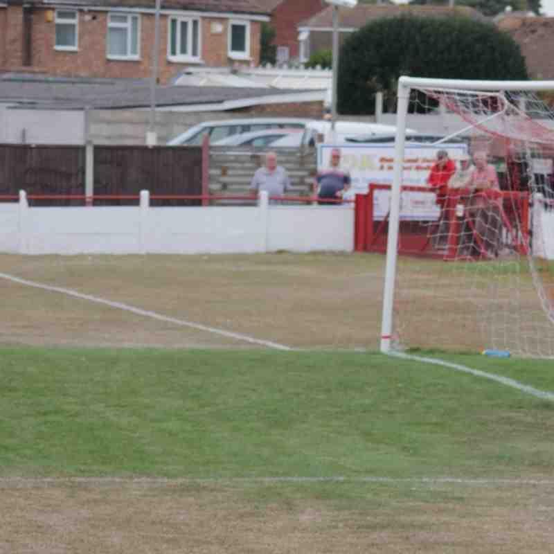 Ramsgate 0-2 Walton Casuals