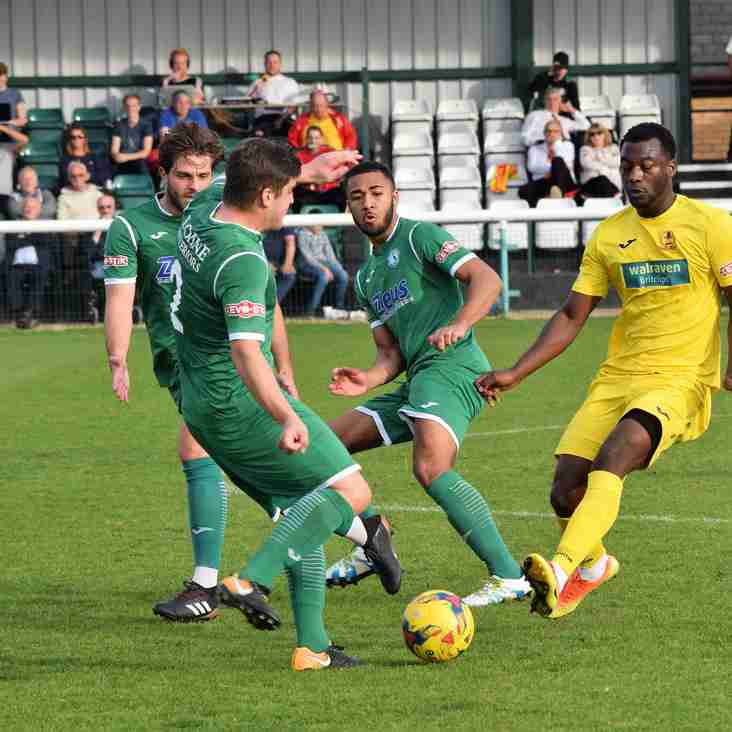 Biggleswade Town Preview