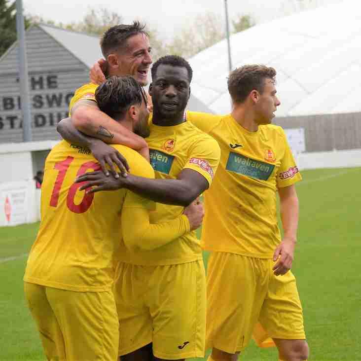AFC Rushden & Diamonds Match Preview