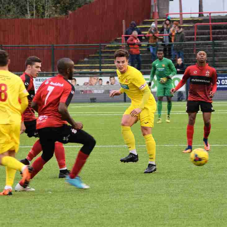 Redditch United Preview