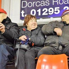 Banbury United 0 Hayes & Yeading 2