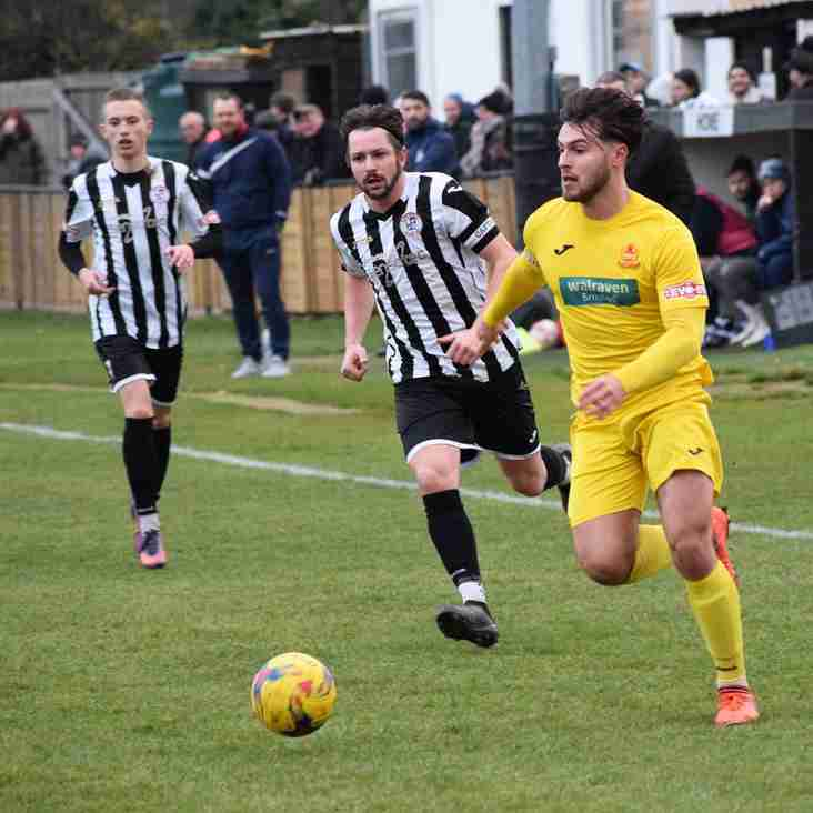 St Ives Town Preview