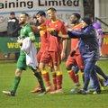 Banbury United 4 Kettering Town 1