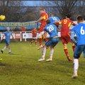 Banbury United 4-1 Kettering Town