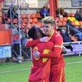 Banbury United 6-1 Barwell