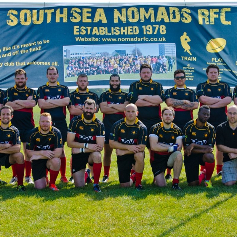 Southsea Nomads host Fawley