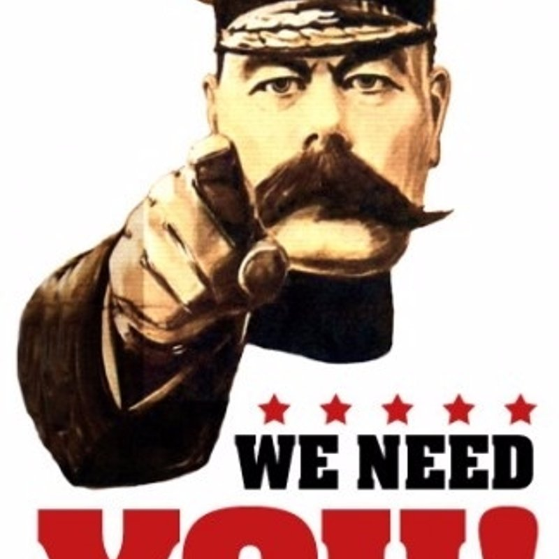 Nomads RFC are actively recruiting new members