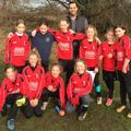 Profile - Cobham Falcons U10 Girls