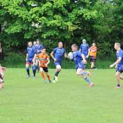Littleborough v Tigers