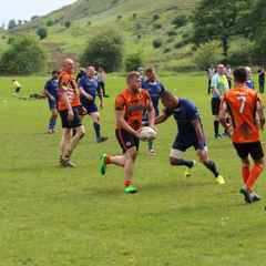 Littleborough v Tigers