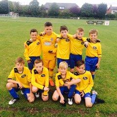 St Helens Tournament