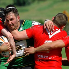 Cobras v Bury Broncos - 27th June 2015